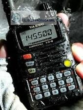 YAESU VX-6 RTX DUAL-BAND VHF - UHF RX 0,5/998,90 TAUCHBOOT REF 100048