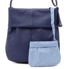 Bolsos de mujer bandolera color principal azul