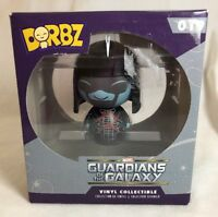 Funko Dorbz Marvel Guardians Of The Galaxy Ronan Vinyl Figure 019 - New