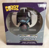 Funko Dorbz Marvel Guardians Of The Galaxy Ronan Vinyl Figure 019 - New
