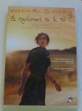 DVD ET MAINTENANT ON VA OU - Layla HAKIM / Claude BAZ MOUSSAWBAA