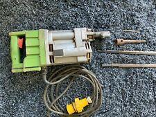 Kango 627 Breaker Concrete