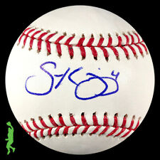 SCOTT KINGERY AUTOGRAPHED SIGNED RAWLINGS MLB BASEBALL BALL PHILLIES BECKETT COA