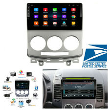 "For Mazda 5 2005-2010 2+32GB 3G 4G 9"" Android Radio Stereo GPS Navigation Player"