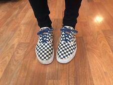 Vans Chima Ferguson Pro Checkerboard Skate Shoes Men's Size 11.5