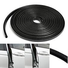 10m Kantenschutzprofil schwarz für 1-2mm Kantenschutz Keder Klemmprofil Heiß