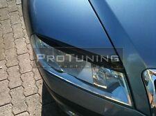 Škoda 1Z 04-08 PHARE paupières sourcils Masque Housse yeux Bouchon FRONT RS