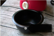 New Modern Style Hot Chocolate Melting Pot Electric Fondue Melter Machine #