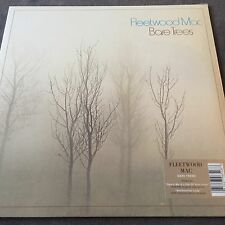 "FLEETWOOD MAC ""BARE TREES"" REISSUE LP VINYL - NEW & SEALED -"