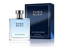 Paris Bleu eau de Toilette Spray 3.4 fl. oz by Jean Marc Paris