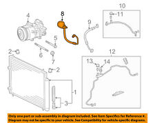 TOYOTA OEM 14-18 Corolla Air Conditioner-Discharge Hose 8870302860