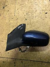 HONDA CIVIC 2003-2005 MK7 5 DOOR PASSENGER / LEFT WING MIRROR