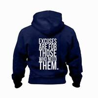 NUTRITION KING  BODYBUILDING CLOTHING ZIP HOODIE T SHIRT WORKOUT TOP TOP QUALITY
