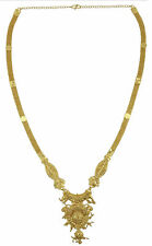 Traditional Indian 18K Gold Plated Ethnic Designer Bridal Women Party Jewelry