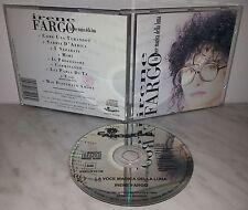 CD IRENE FARGO - LA VOCE MAGICA DELLA LUNA