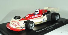 FLY 045102 March 761B Sportman lager G.P. Alemania 1977   1/32 Slot Car