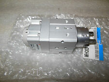 SMC Schwenkgreifer Kombination Schwenkantrieb mit Parallelgreifer MRHQ10D-180S