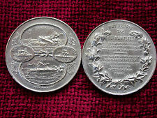 Replica Copy  Medal -Naval Actions at Heligoland Bight 1914 and Dogger Bank 1915