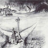 ANGUS AND JULIA STONE A Book Like This VINYL 2LP BRAND NEW