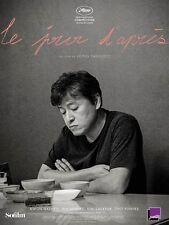 Affiche Pliée 120x160cm LE JOUR D'APRÈS (GEU-HU) 2017 Hong Sang-Soo NEUVE