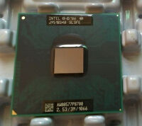 1PC Intel Core 2 P8700 (SLGFE) 2.53GHz / 1066MHz / 3MB