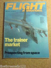 FLIGHT INTERNATIONAL #3869 - SPACE - 2 July 1983