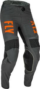 Fly Racing Lite Riding Pants Pick Size/Color MX Motocross ATV NEW 2021