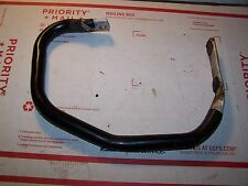 VINTAGE PIONEER 550 CHAINSAW ORIGINAL HANDLE BAR