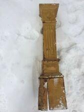 Poste de escalera