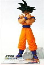 Bandai Dragon ball Z Kai 02 HG DG 2 Digital Grade Gashapon Figure Goku Gokou