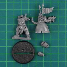 Traitor Commissar Warhammer Quest Blackstone Fortress Traitor Command 12154