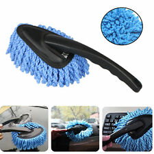 Super Soft Microfiber Auto Dashboard Car Duster Windshield Easy Cleaner Windows