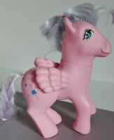 mon petit poney my little pony HASBRO G1 NORTH STAR H-K rare vintage