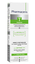 Pharmaceris T Pure Retinol 0.3, acne cream for age acne overnight, 40 ml