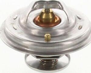 Dayco Coolant Thermostat 87deg DT58G fits Audi CABRIOLET 8G7, B4 2.6