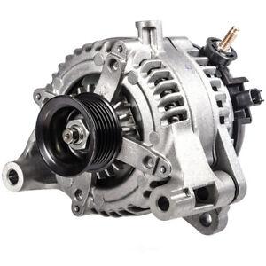 Alternator DENSO 210-1170 Reman fits 12-14 Jeep Wrangler 3.6L-V6
