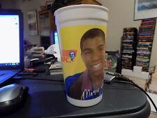 1991 VINTAGE KFC #32 ERVIN MAGIC JOHNSON COMMEMORATIVE PLASTIC CUP