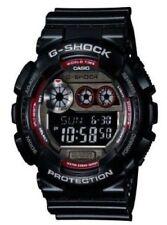 Relojes de pulsera digitales G-Shock resistente al agua