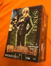 NEW - ONE PIECE SANJI The Grandline Men vol 12 figure anime manga box