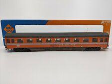 Roco 4236A HO SBB CFF FFS Orange Coach Car EX/Box