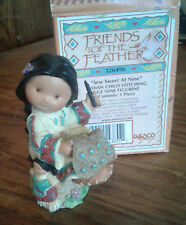 Friends of the Feather - Sew Sweet At Nine, 1997, #326496
