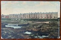 Lansdowne Terrace Portrush Postcard Co Antrim Northern Ireland