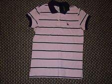 Hang Ten Púrpura y Rosa Camiseta Talla M Nuevo Con Etiquetas