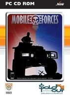 Mobile Forces PC CD ROM GAMES