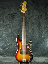 Fender Japan Exclusive Series / Classic 60s PB USA PU Bass 3TS