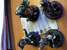 dc heroclixs doomsday package