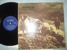 Bonny North Tyne-Cornemuse Musique Country thème 12TS239 UK vinyl LP album