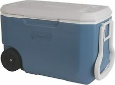 New listing Coleman Xtreme 5-Day Heavy-Duty Cooler 62-Quart