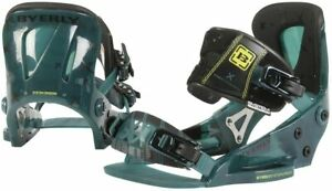 Byerly System Pro Bindings Size 6-9 (63904205)
