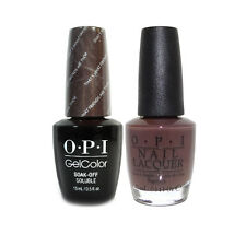 """OPI GelColor Gel Polish + Nail Lacquer """"That's What Friends Are Thor #GCI54"""""""